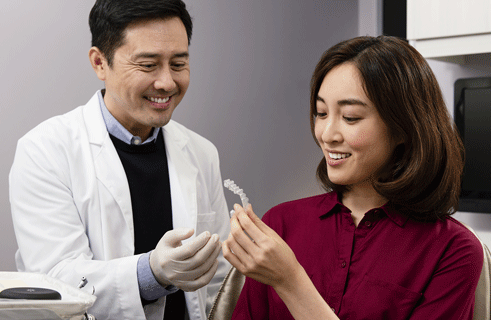 Follow These Six Tips for Your Best Invisalign Experience